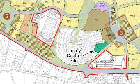 energy centre 3