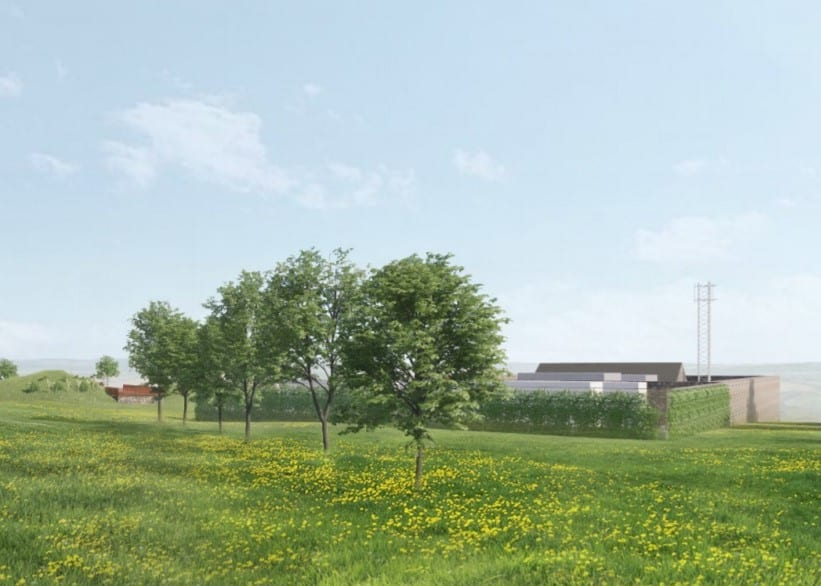 Go ahead given for Langarth's renewable energy centre