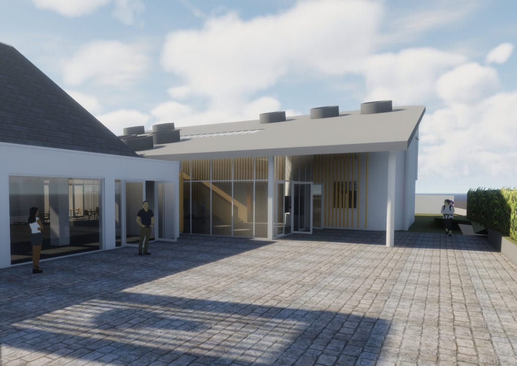 lifehouse artists impression 3
