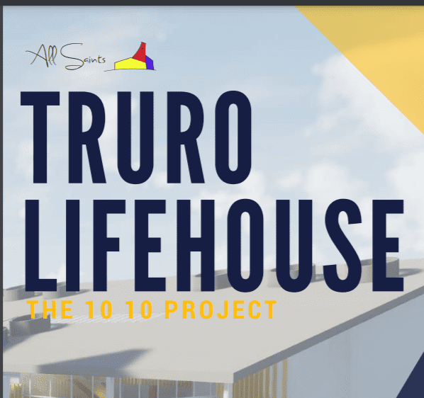 lifehouse project logi
